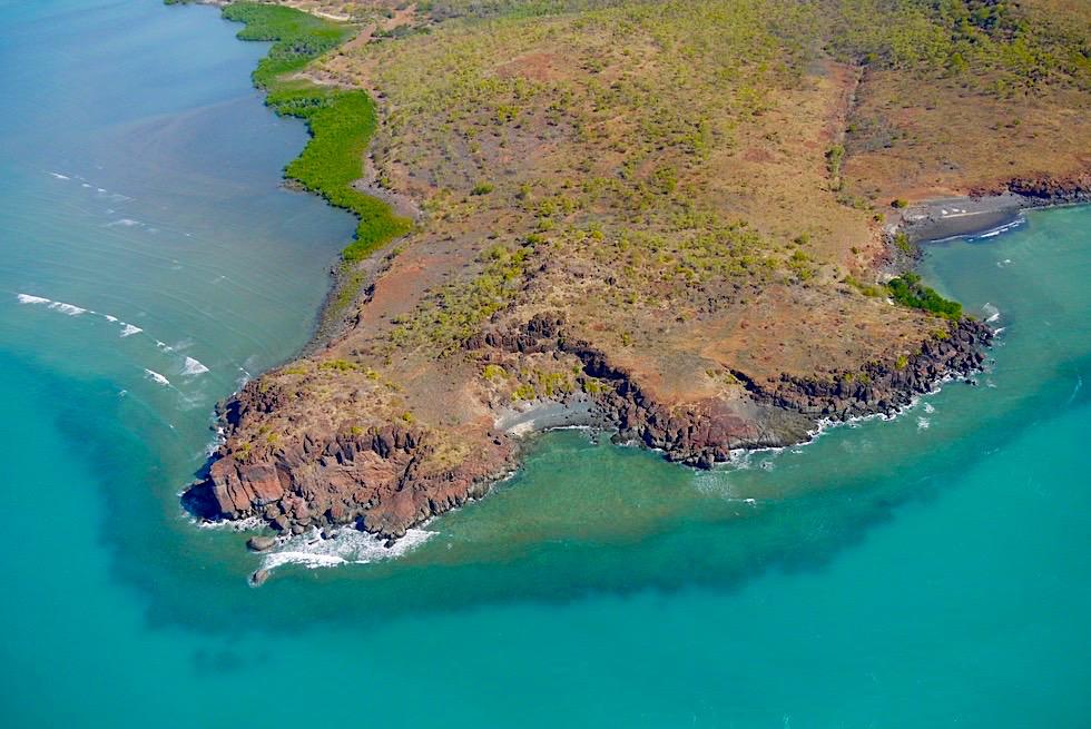 Timor Sea & Kimberley Küste - Faszination Outback - Western Australia