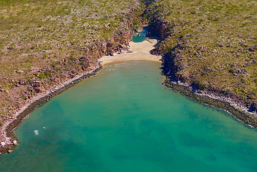 Timor See - Wildschöne Kimberley Nordküste & Joseph Bonaparte Golf - Western Australia