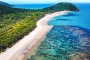 Daintree Rainforest & Cape Tribulation – Wo sich Regenwald & Great Barrier Reef treffen