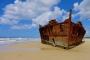 Faszination Fraser Island – Inbegriff von Paradies & größte Sandinsel der Welt