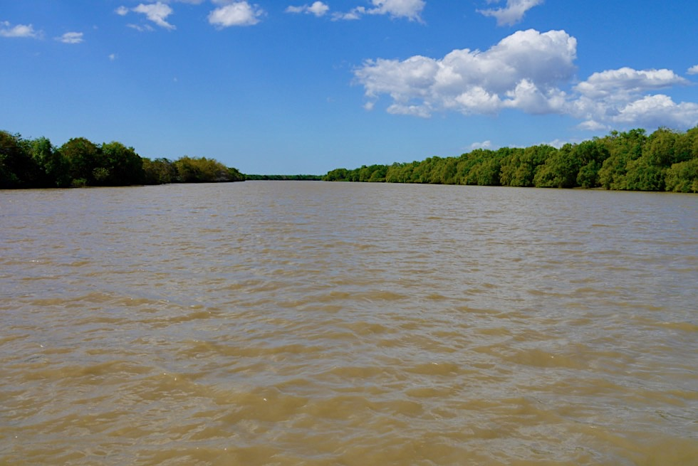 Adelaide River - Northern Territory