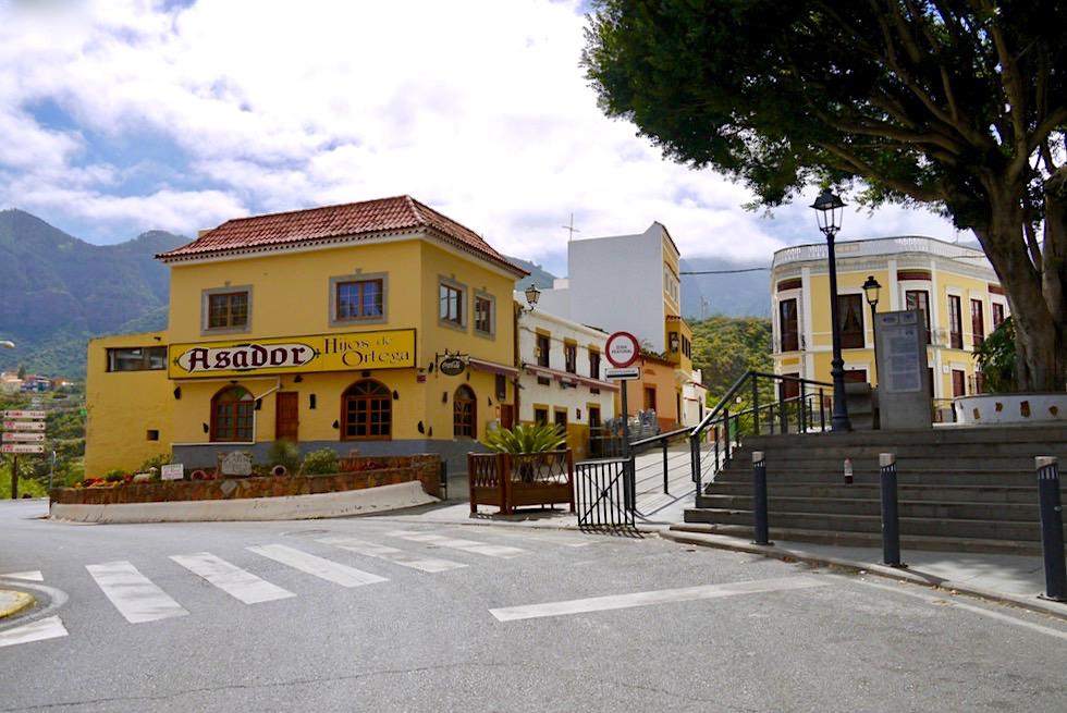 Valsequillo - Restaurants, Bars & Imbisse - Gran Canaria