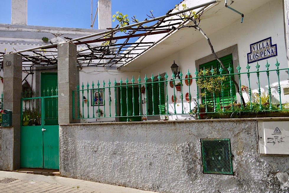Valsequillo - Villa im historischen Ortszentrum - Gran Canaria