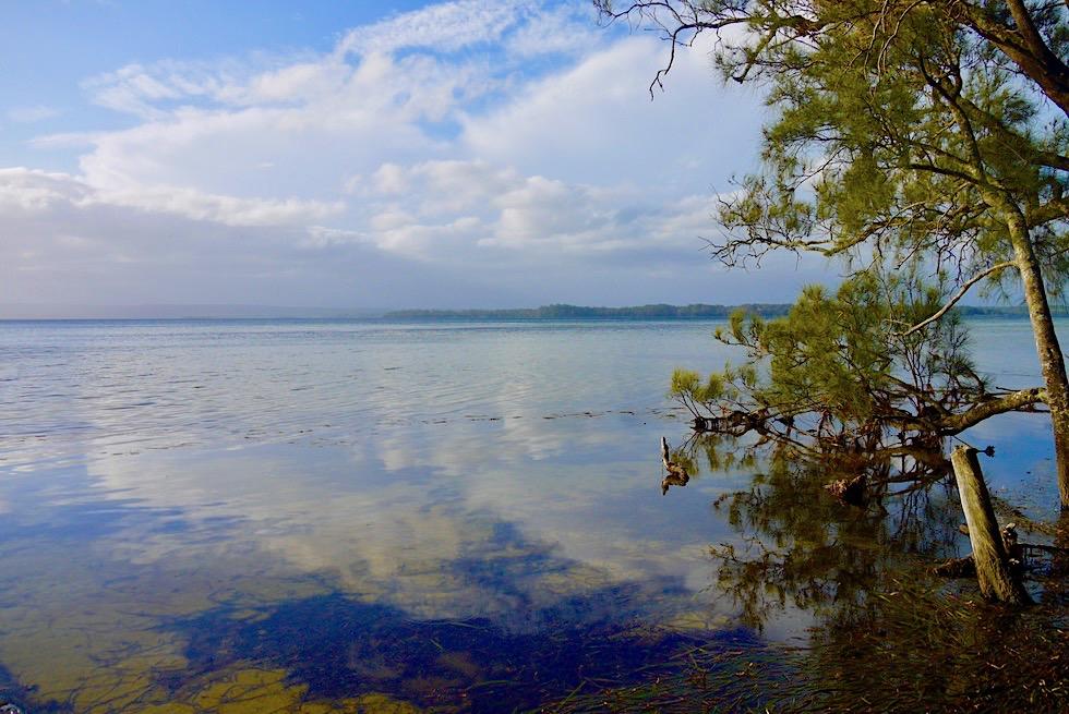 Booderee National Park - St George Basin: hier kann der Besuche Stille & Ruhe genießen - New South Wales