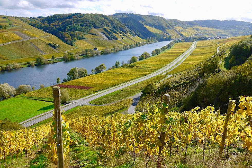 Klüsserather Sagenweg - Wunderschöne Seitensprung Wanderung - Rheinland-Pfalz Reisetipps