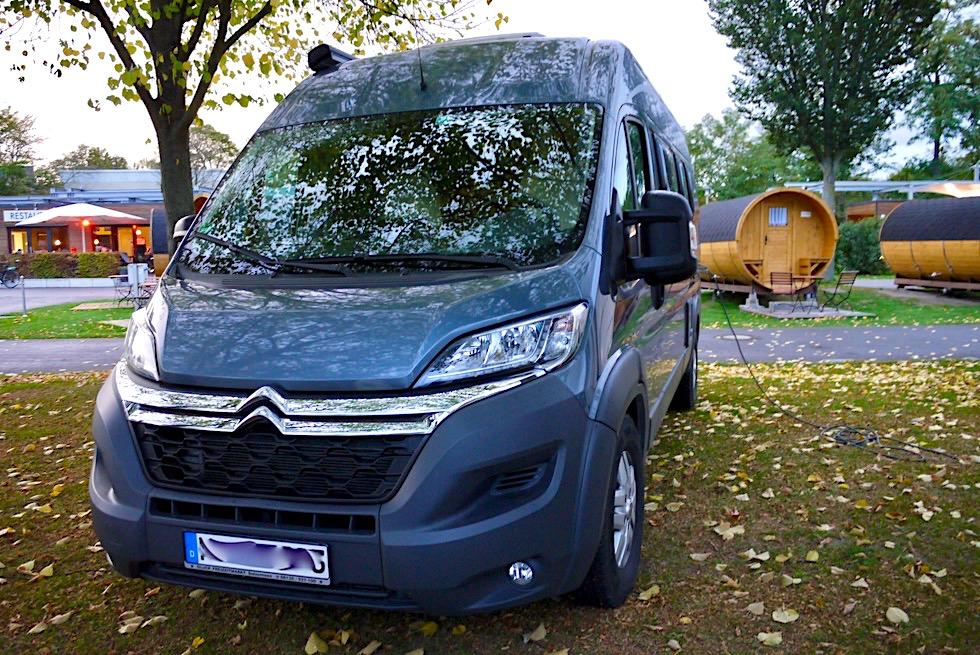 Rheinland-Pfalz Reisetipps - Unterwegs mit Mietcamper von PaulCamper