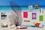 Schönste Reisetagebücher, Reisenotizbücher & Erlebnis-Aufbewahrer