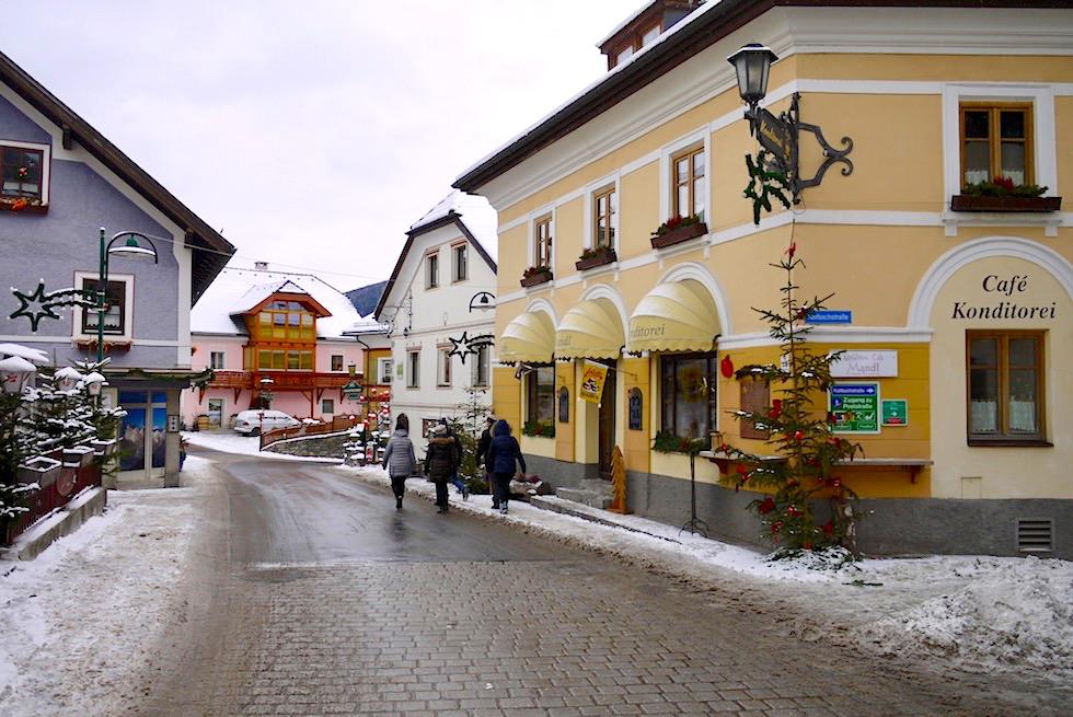 Schönes St. Michael im Lungau - Salzburger Land - Österreich