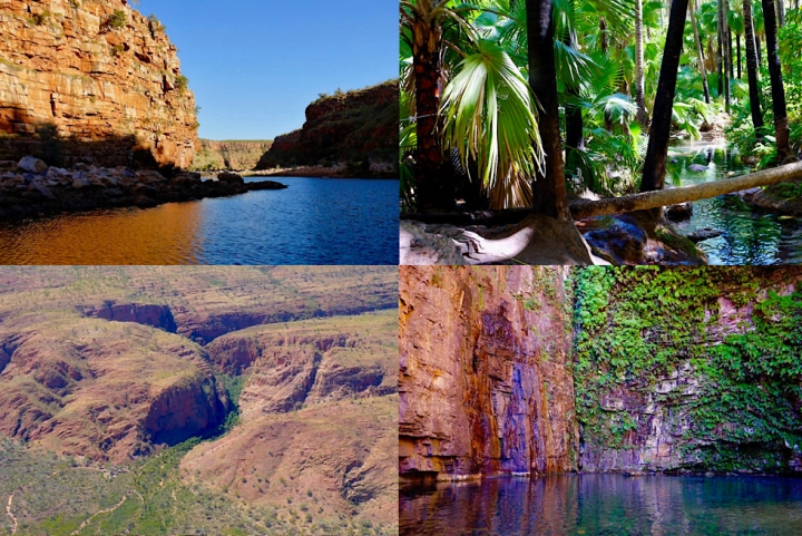 El Questro Wilderness Park Highlights - Kimberley - Western Australia