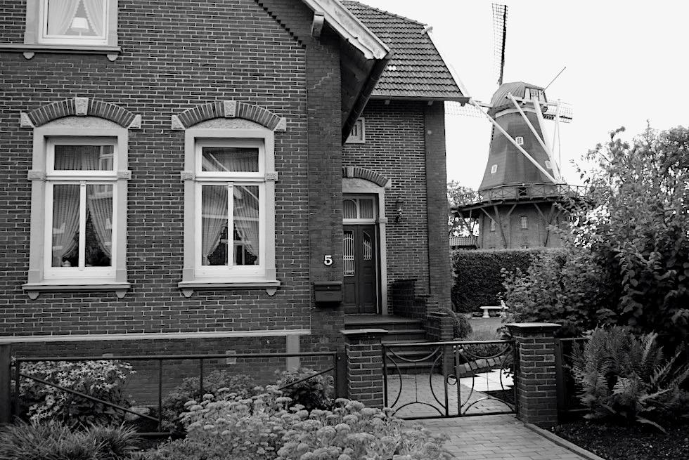 Herrlichkeit Rysum - Geschichte eines Warfendorfes - Krummhörn - Ostfriesland