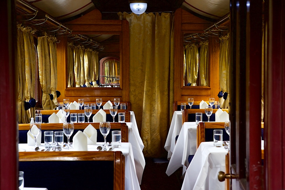 Puffing Billy Museumsbahn - 1. Klasse Wagen: Steam & Cuisine Luncheon oder After Dark - Belgrave bei Melbourne - Victoria