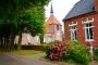 Rysum: Warfendorf-Juwel der Krummhörn mit einer der ältesten Orgeln der Welt