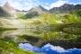 Niederelbehütte: Grandiose Rund-Wanderung über Kieler Weg & Seßladalpe