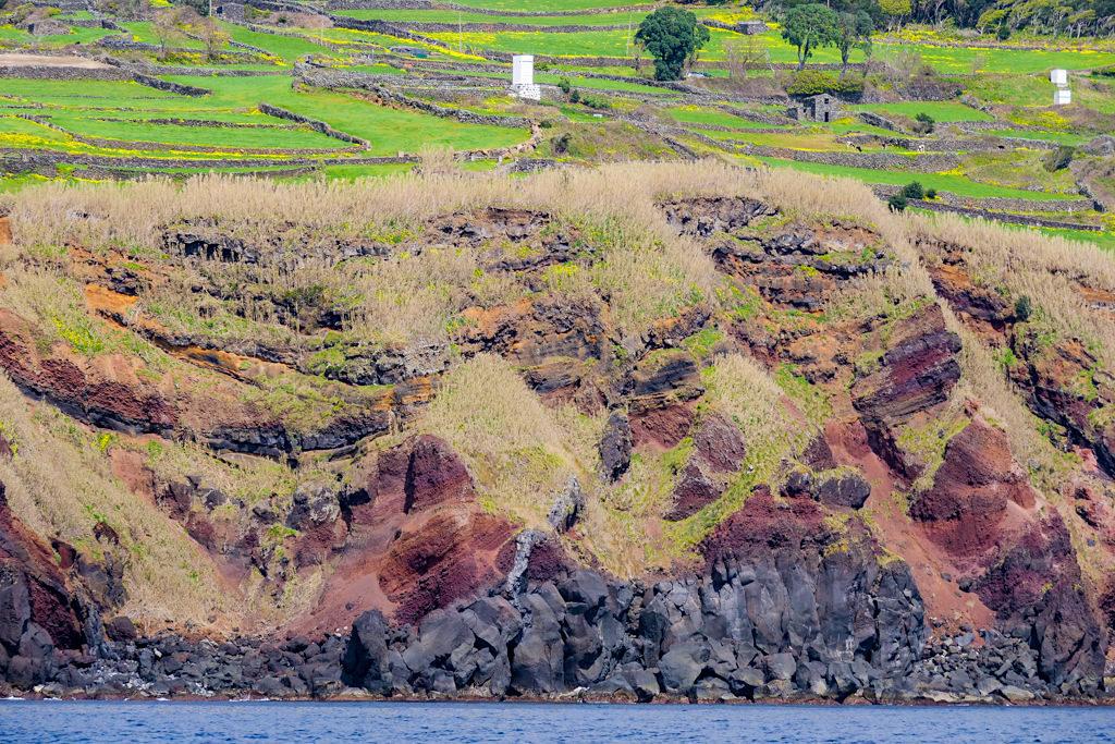 Vigia da Queimada - Wahlbeobachtungsposten auf Pico: Späher suchen den Atlantik nach Walen ab - Azoren