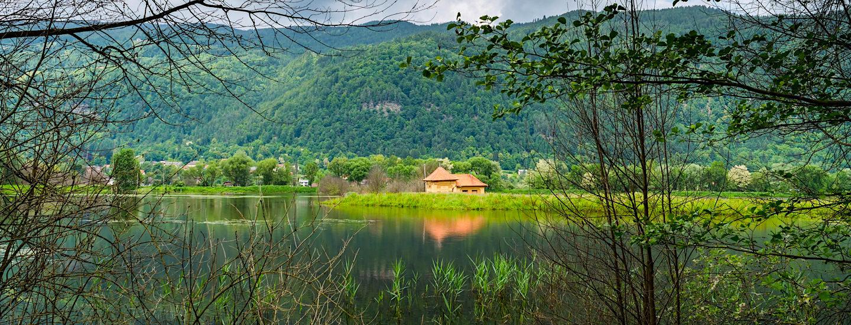 Kärntner Slow Trails – Wo Genusswandern, Seen, Berge & Lebensfreude eins werden