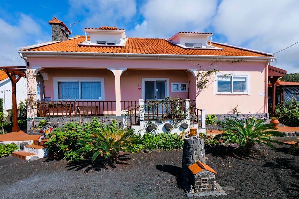 Übernachtungsempfehlung für Pico: Miradouro da Papalva Guest House Inn - Sao Joao - Azoren