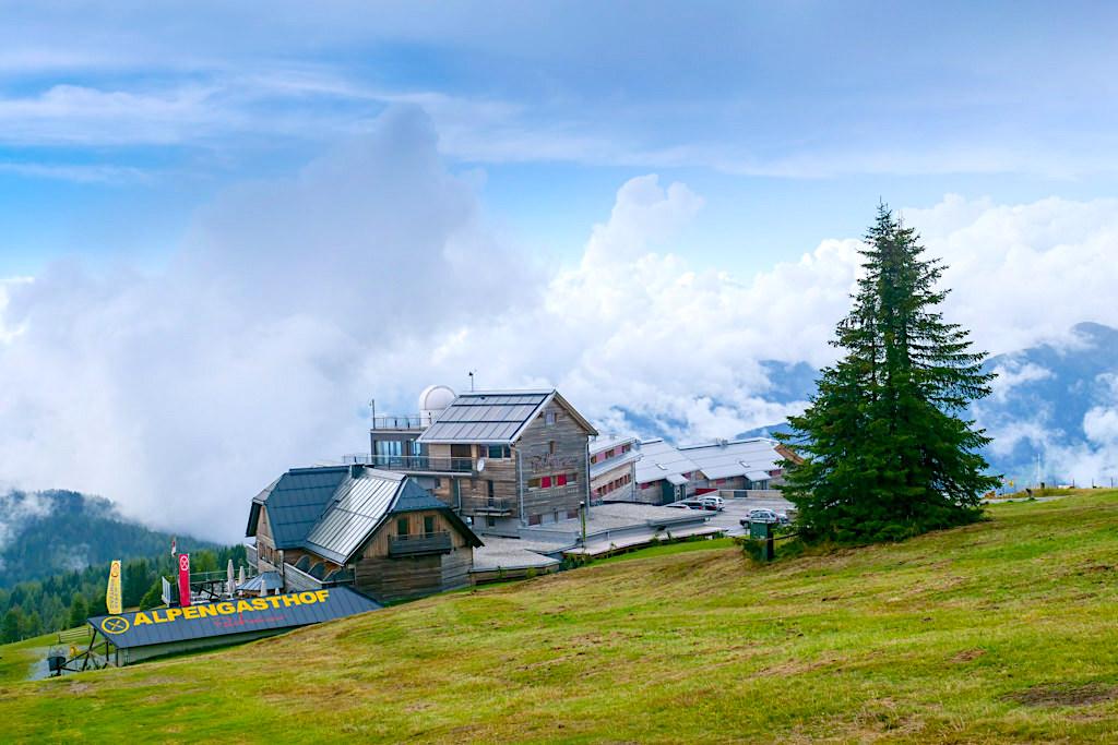 Alpinhotel Pacheiner - Wellness auf der Gerlitzen Alpe - Kärnten, Österreich