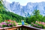 HüttenKult Zeit! – Wandern, grandiose Ausblicke, urige Hütten & Gaumenfreuden