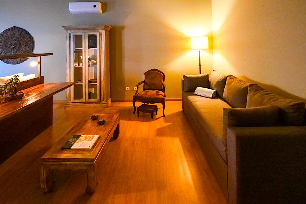 Quinta da Abelheira in Ponta Delgada - Luxuriöse Zimmer - Sao Miguel, Azoren