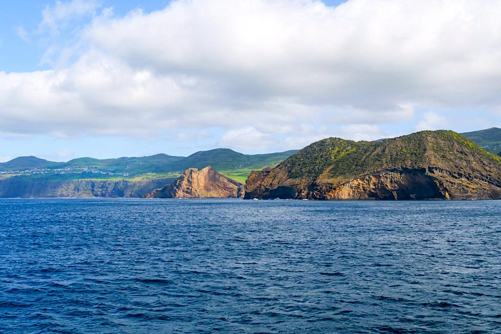 Sao Jorge - Südküste - Azoren