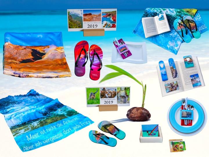Ausgefallene, besondere Fotogeschenk-Ideen - Wohin mit den schönsten Fotos? - Produkttest auf Passenger On Earth