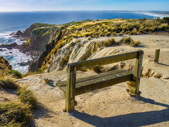 Alle Phillip Island Highlights: faszinierende Naturlandschaften, wilde Küsten, einsame Strände & großartiges Wildlife - Victoria