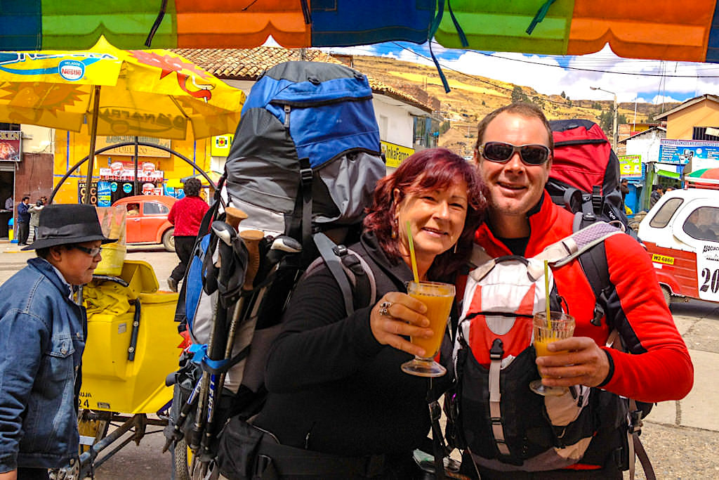 Peru - eines der schönsten Reiseländer voller Farben, grandioser Landschaften & einladend, freundlicher Menschen