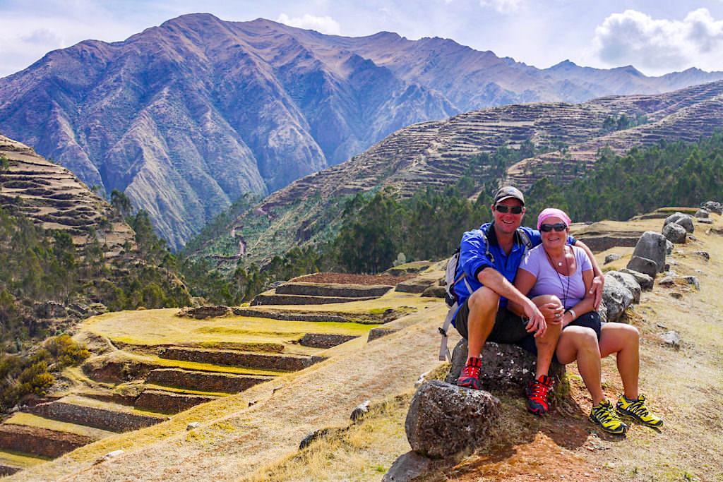 Valle Sagrado de los Inca - Grandiose Hochland-Wanderungen und uralte Maya-Kulturstätten - Peru
