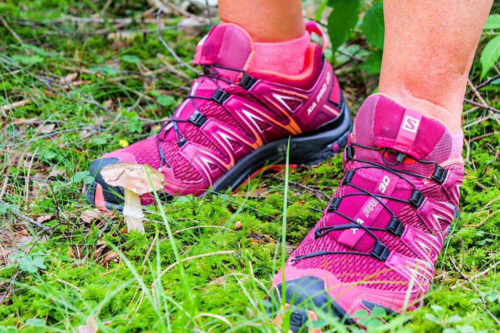 Was versteht Trailrunning? Was sind Traillaufschuhe? - Passenger On Earth
