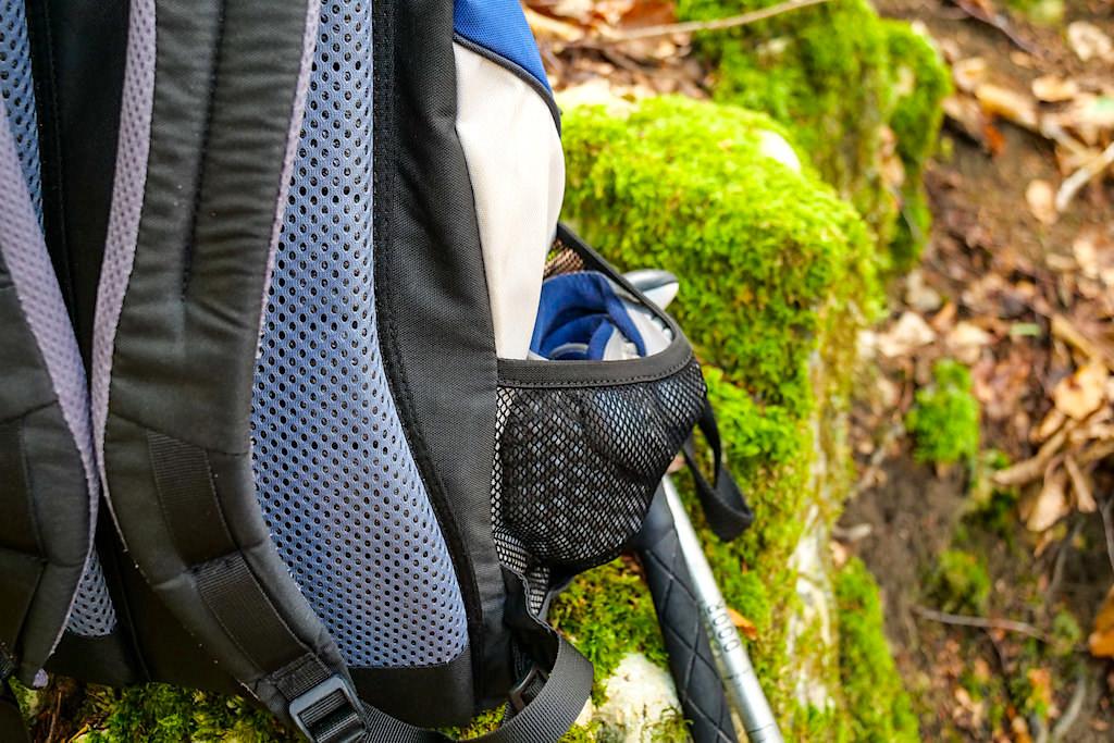 Barfußschuhe eignen sich auch für leichte Wanderungen - Leguano - Passenger On Earth