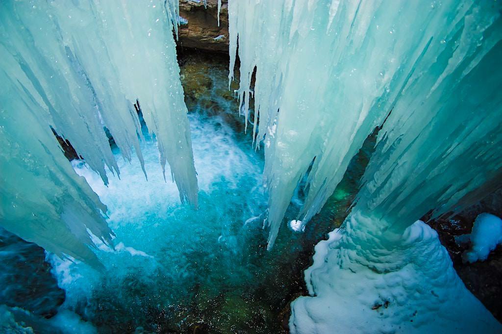 Partnachklamm - Gigantische Eiszapfen & Mystisches Winter-Wonderland - Bayern