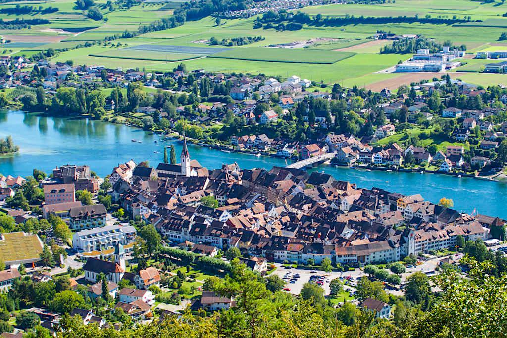 Stein am Rhein - Untersee - Schweiz