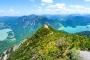 Herzogstand & Heimgarten: schönstes Seen-Panorama, herrliche Gratwanderung