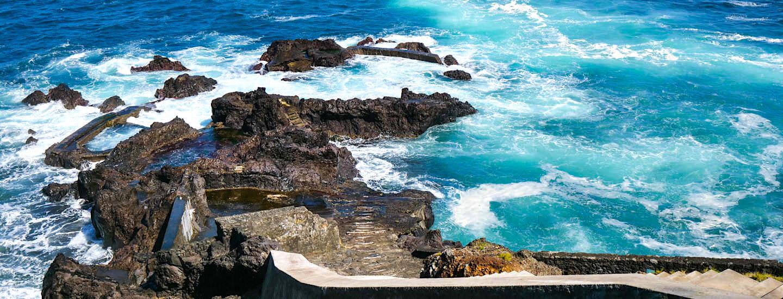 Faial Sehenswürdigkeiten & Highlights – Horta, Caldeira, Capelinhos, wilde Küsten