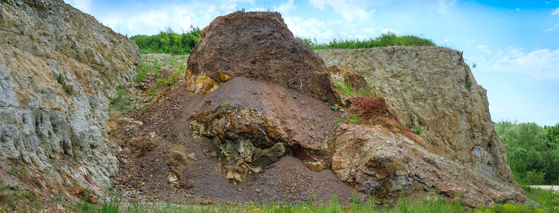 Ries-Ereignis – Schönste Geotope erklären Rieskrater-Entstehung